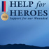 Concert in aid of Help for Heroes