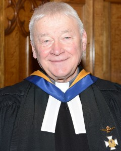 Alistair McLeod